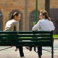 Как познакомиться с девушкой?