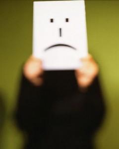 Ошибка номер 2- нагружать логикой, а не эмоциями