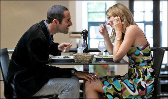 Первое свидание— как себя вести.Типичные ошибки ч 1